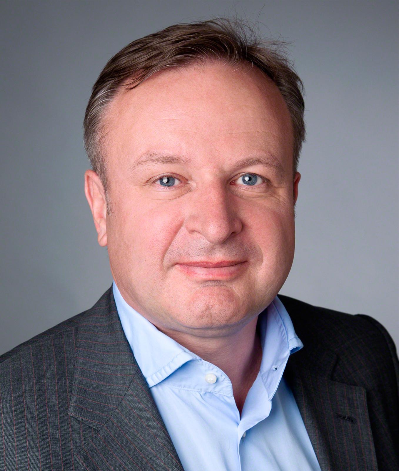 Boris Schramm