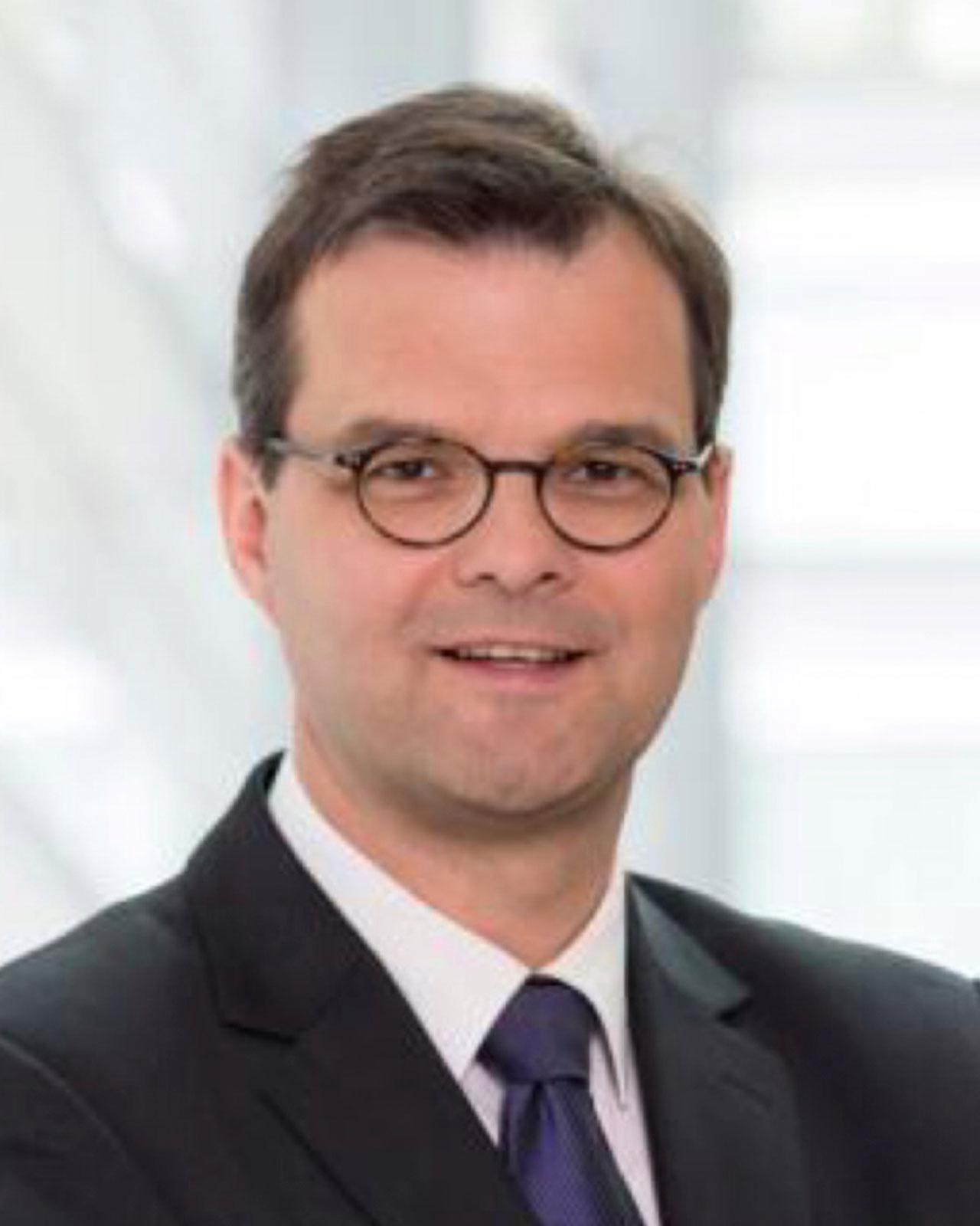 Dr. Klaus Driever