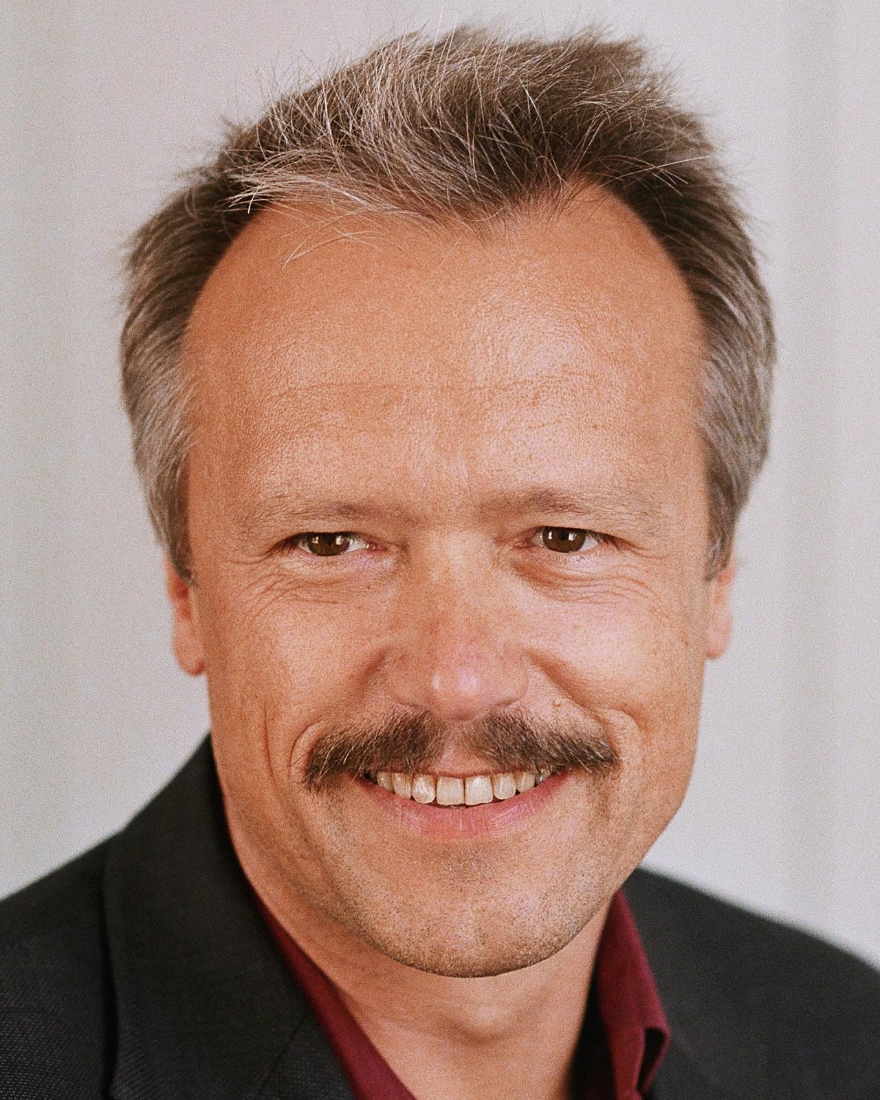 Friedrich Streng