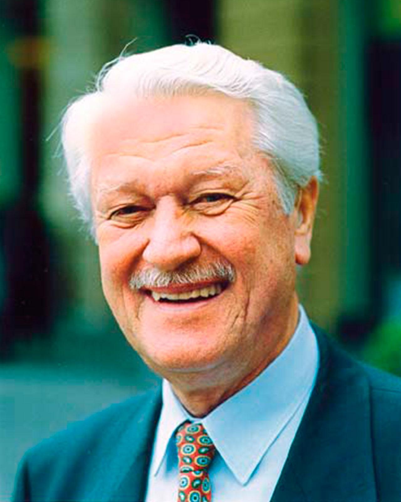 Günter A. Schmid