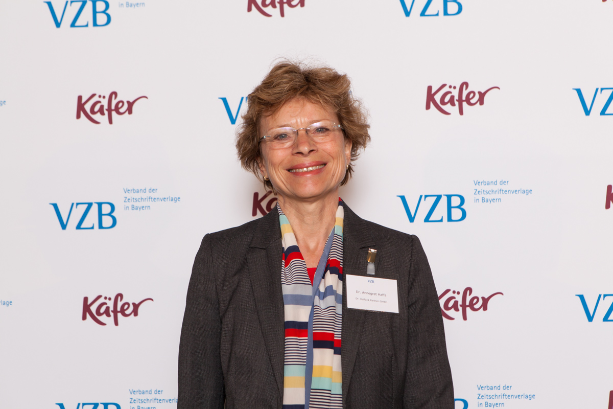 Dr. Annegret Haffa, Dr. Haffa & Partner (Foto: Bettina Theisinger)
