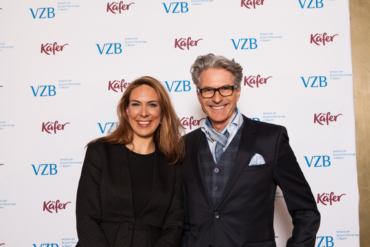 Anina Veigel, VZB, Michael Sandvoss (Foto: Bettina Theisinger)
