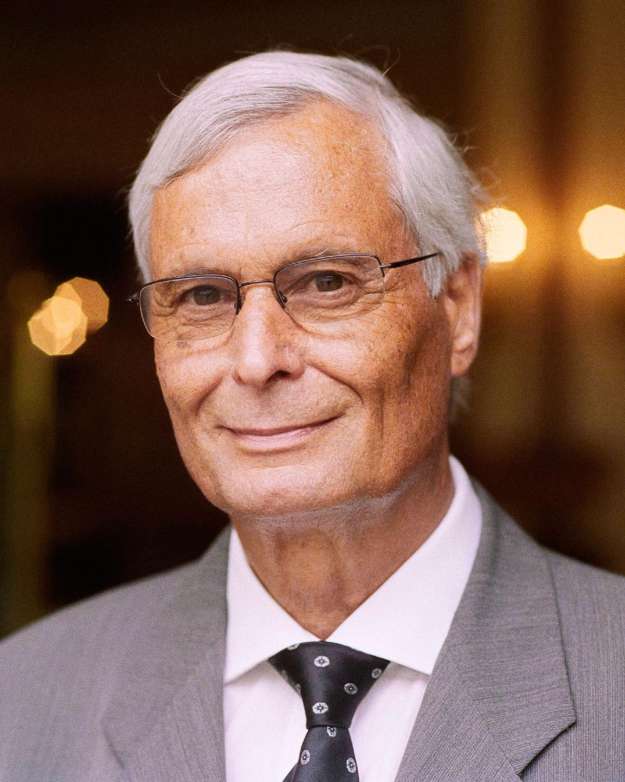 Peter Holzmann
