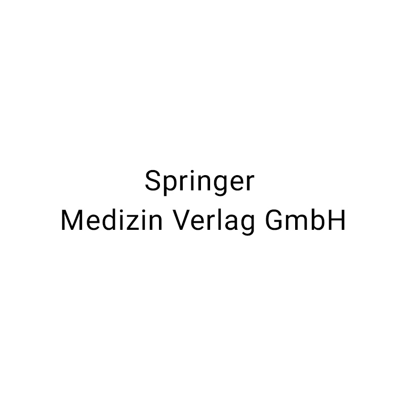 Springer-Medizin-Verlag