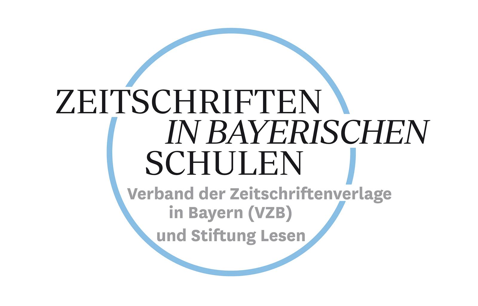 Zeitschriften in bayerischen Schulen