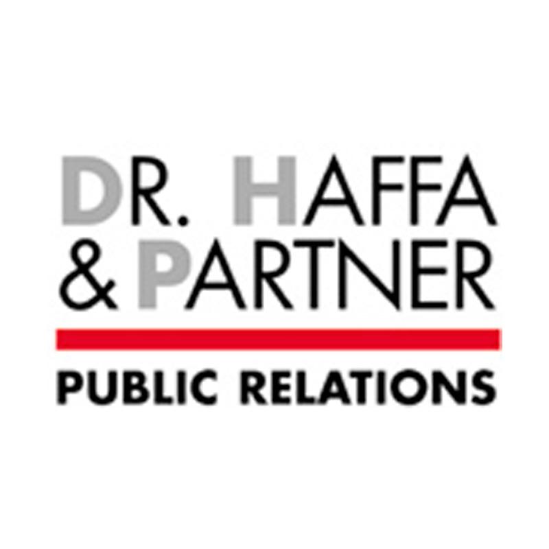 Dr. Haffa & Partner Public Relations