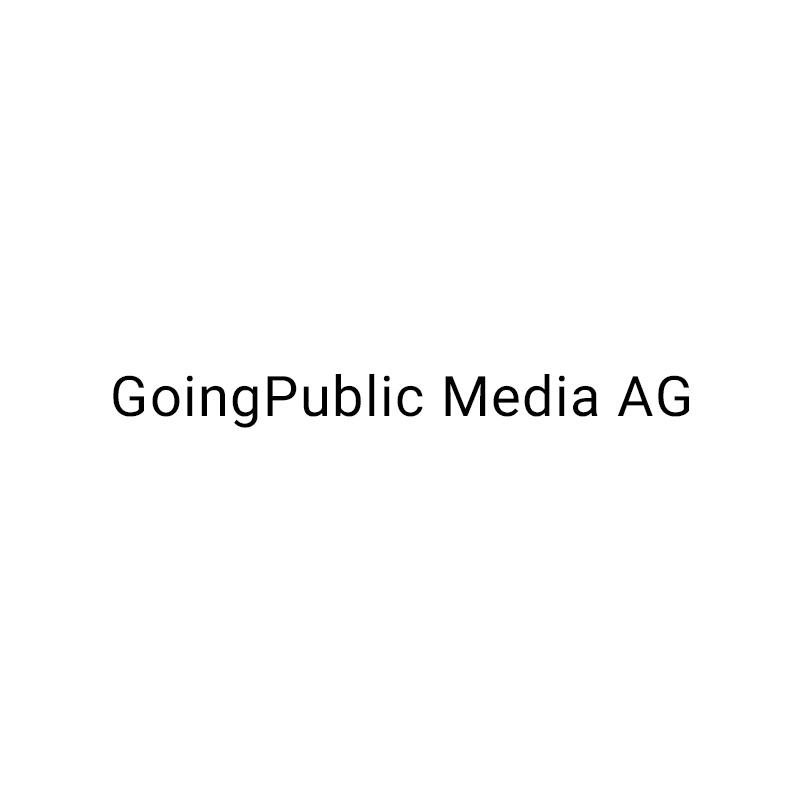 going-public