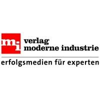 Logo verlag moderne industrie