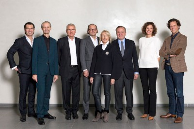 Protagonisten des VZB-Spitzenpanels