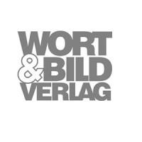 Logo Wort und Bild Verlag
