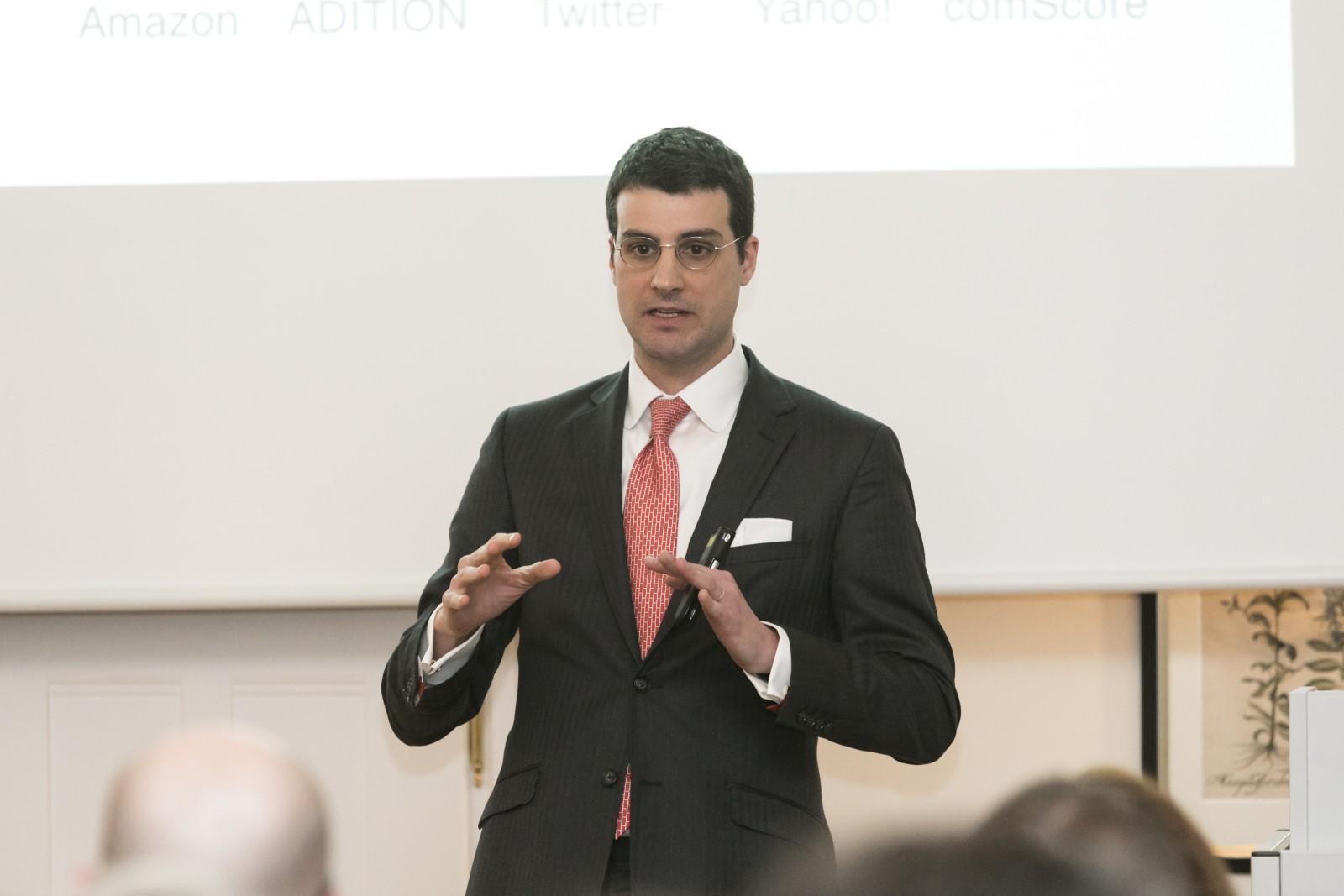 Dr. Marc Al-Hames, Cliqz