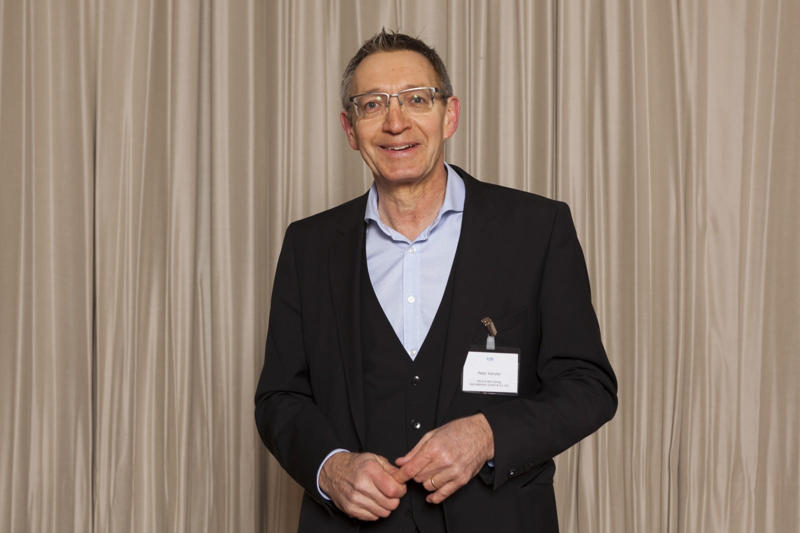 Peter Kanzler, Wort & Bild Verlag