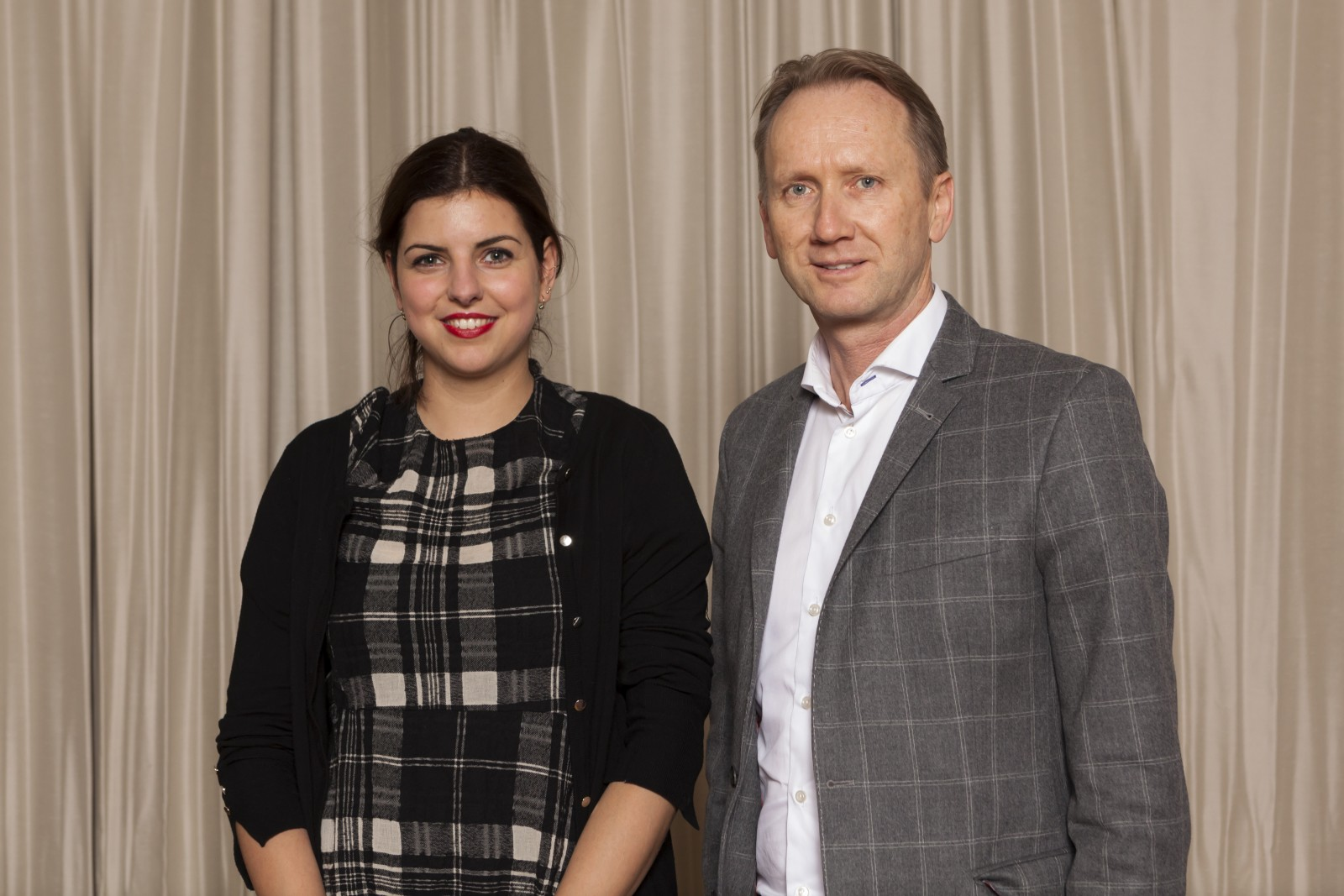 Janina Ventker, Amos Kotte, Deutscher Landwirtschaftsverlag