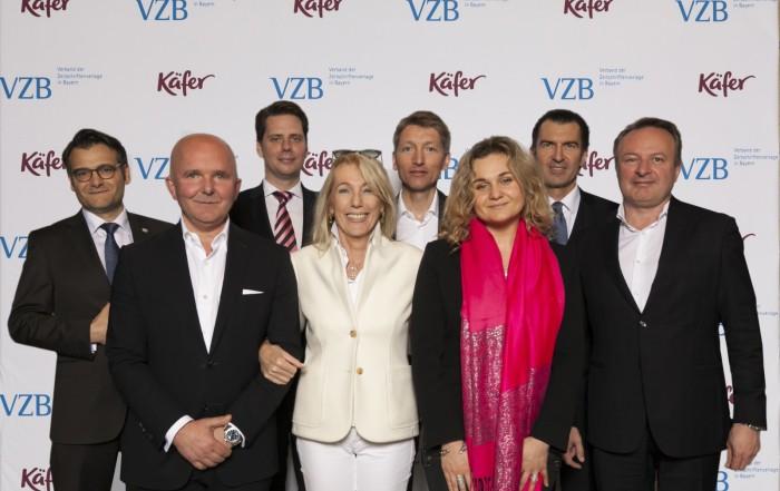 Protagonisten VZB- Jahrestagung 2017