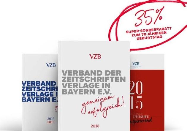 VZB-Mediadaten 2018