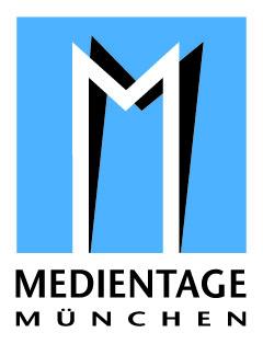 Logo Medientage