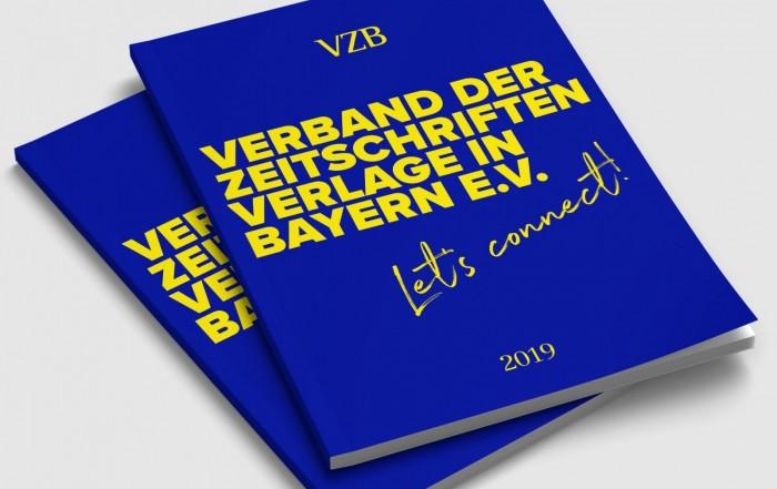 VZB-Jahresmagazin 2019